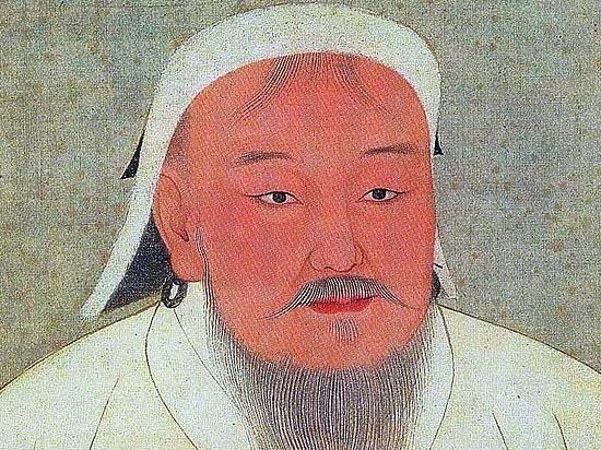 Чингисхана признали самым плодовитым праотцом: его потомками стали 16 млн мужчин