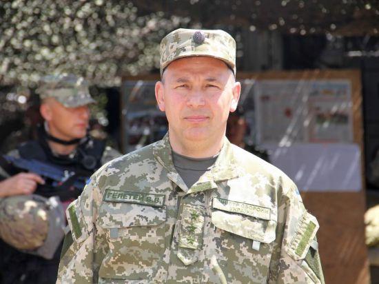 Восток Украины должен сдаться: «прекращения огня больше не будет»