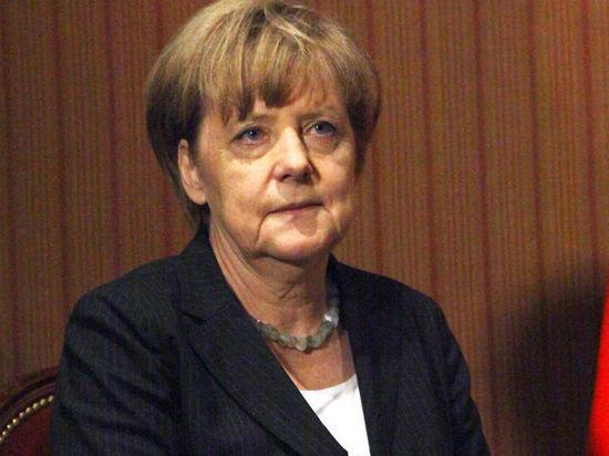 Меркель опровергла информацию о своей досрочной отставке