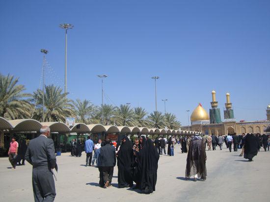 Иракские боевики объявили «халифат» и назначили своего лидера «вождем всех мусульман»