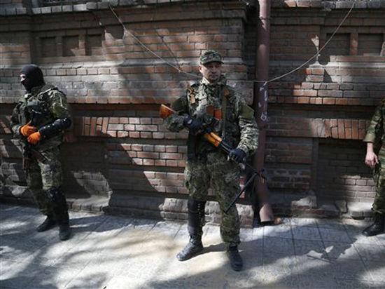В России бьют тревогу: стена на границе с Украиной погубит флору и фауну пяти российских регионов