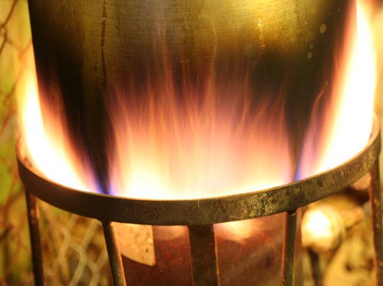 Нигерия хочет вытеснить Россию с газового рынка Евросоюза