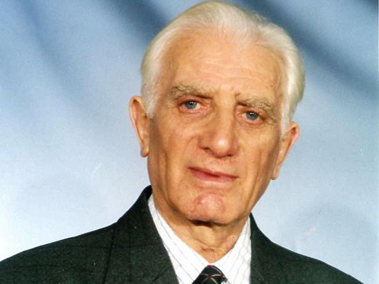 Михаил Ивенский - человек с удивительной судьбой, известный многим нашим землякам