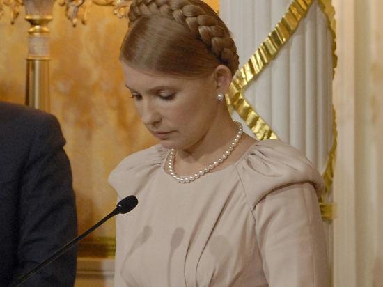 Украину «придержали» в статусе внеблокового государства