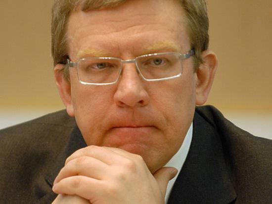 Госдума хочет проверить происхождение миллиардного имущества Кудрина