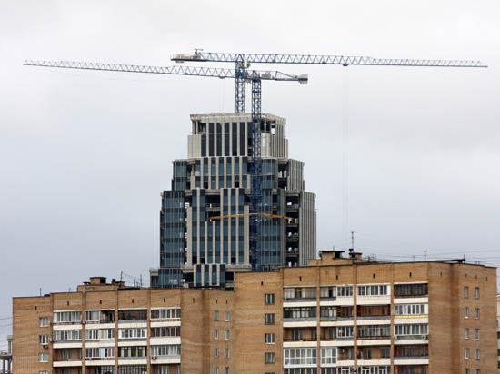 Правительство упрощает сделки с недвижимостью