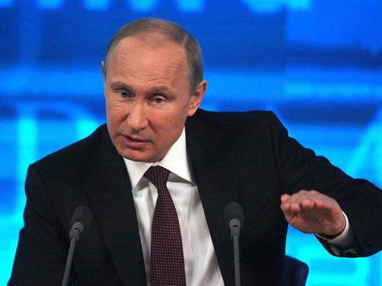 Поддержал ли Путин план Порошенко