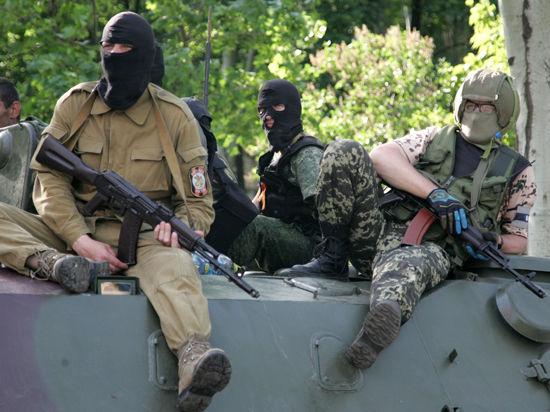 Психоделический Донецк. Как в городе уживаются мир и война