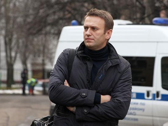 Прокуратуре пожаловались на вирус, вымогающий деньги для Навального