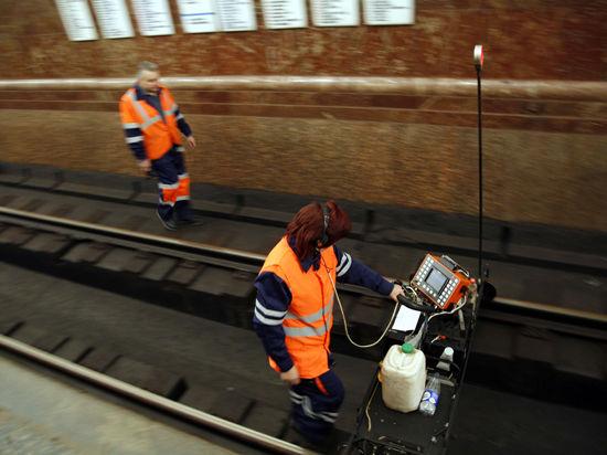 Профсоюз московского метро выдвинул свои четыре версии аварии, отличные от официальной