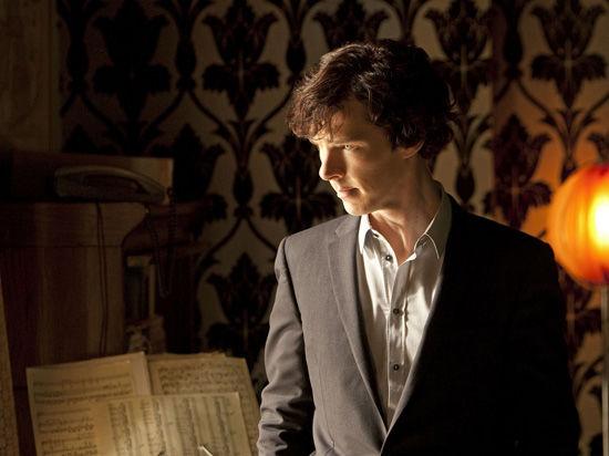 Новая серия «Шерлока», поющий депутат, тихие зори. Что рулит в соцсетях