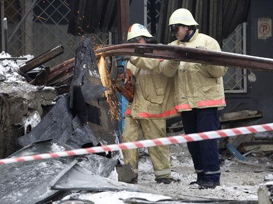Людей, погребенных заживо под завалами, и террористов, прячущихся за стенами здания, выдаст их дыхание