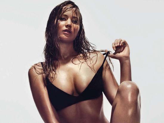 Новая порция «обнаженки»: в Сеть попали интимные фото актрисы Анны Кендрик и спортсменки Мисти Мэй-Трейнор