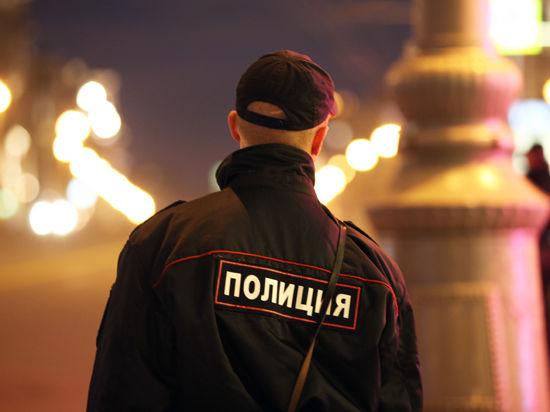 В полиции растет недовольство формой: рвется при поимке преступников
