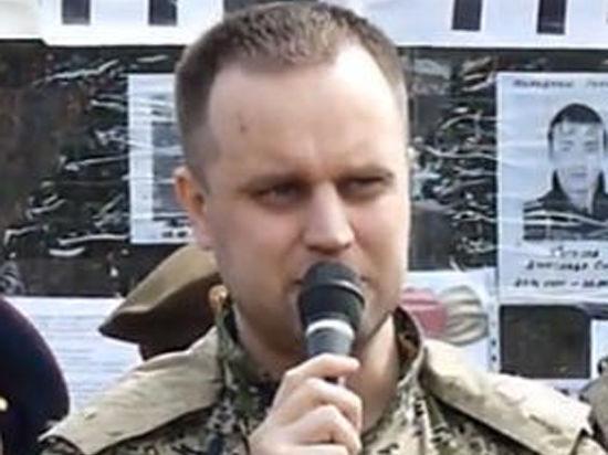 Супруга «народного губернатора» Екатерина Губарева: «Надеюсь, нам не придется насильно разоружать частную армию Ахметова»