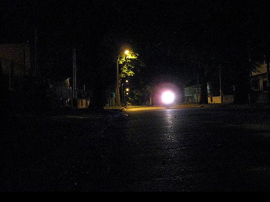 Эксперты считают, что светоотражатели для пешеходов нужно вводить в городах