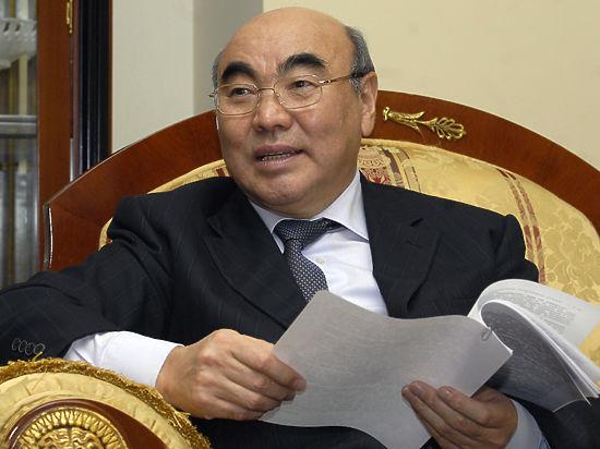 Дочь первого президента Кыргызстана  Бермет Акаева:  «Наша страна стала  для Америки полигоном для отработки технологии государственного переворота»