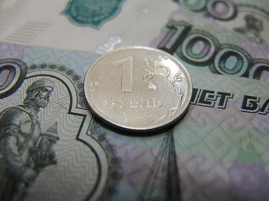 Рубль не услышал ВВП