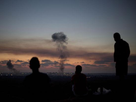 «Железный купол» спас Тель-Авив