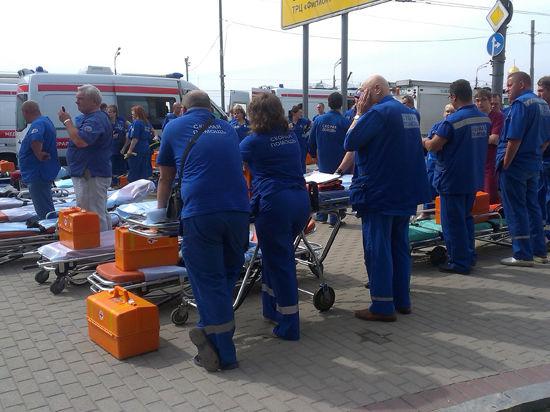 ЧП в метро: врачи советуют, что делать в подобных ситуациях