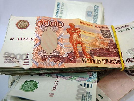 Секс продают за рубли: спрос на жриц любви падает, а цена растет