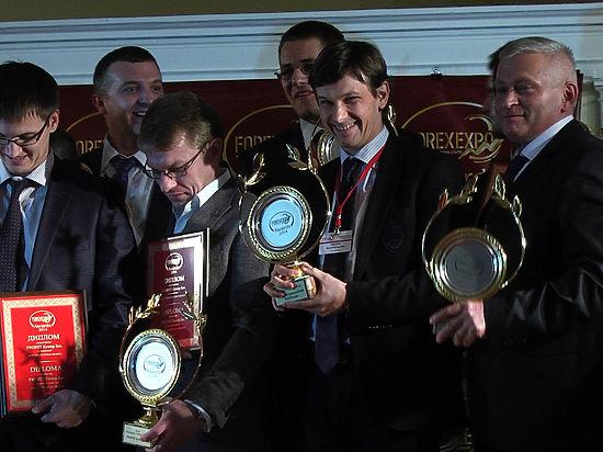 Группа компаний TeleTrade признана лучшим брокером года