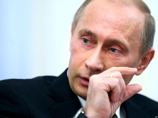 Путин надеется, что Порошенко уладит проблемы на востоке Украины
