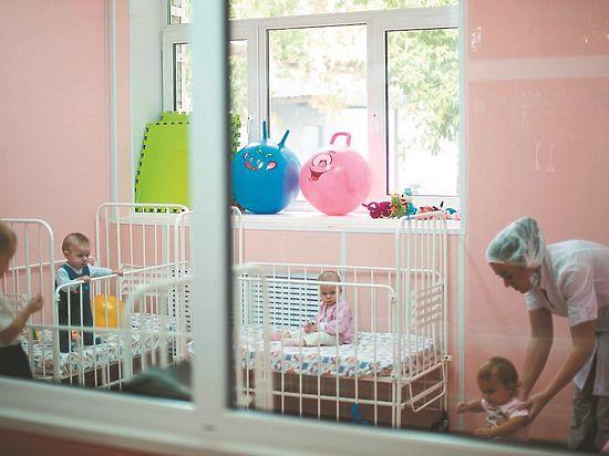 Фото детей из дома малютки вологда