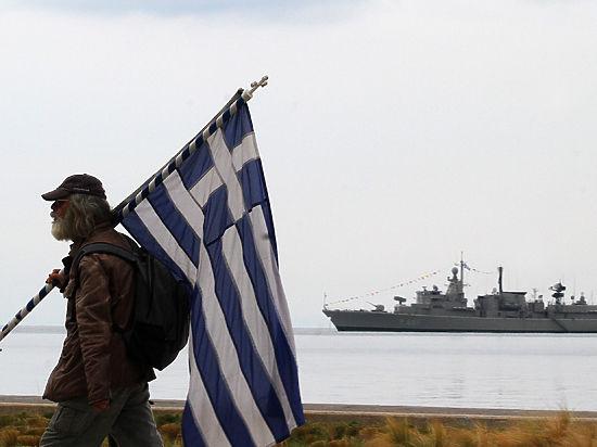 Эхо Второй Мировой войны: Греция требует от Германии компенсаций за оккупацию