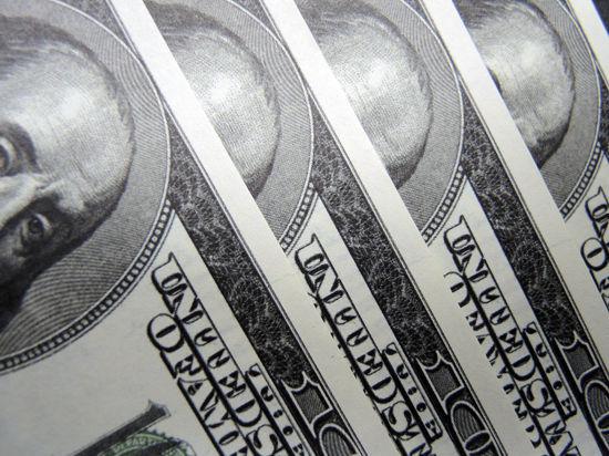 МВФ согласился выдать Украине 17 млрд долларов