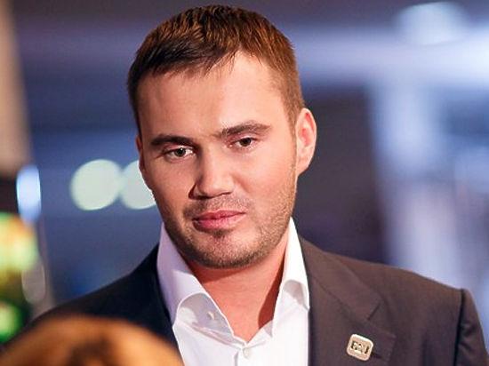 Речь идет о младшем сыне экс-президента Украины