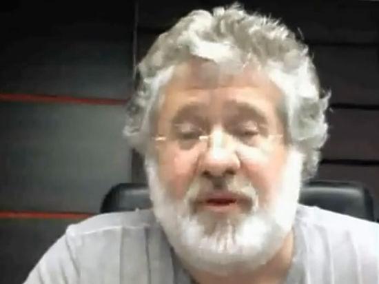 Пранкеры покажут, как Коломойский «нажирается до свинячьего состояния»