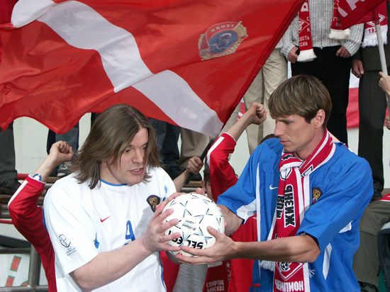 Титов предсказал исход финала Лиги чемпионов