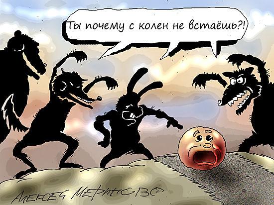 Как и откуда в России прорастет гражданское общество
