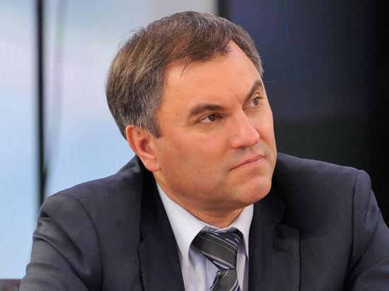 В «черный список» Швейцарии попали генерал Шаманов и представитель Кремля Володин
