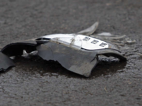 В столкновении депутата с «КамАЗом» погиб пешеход