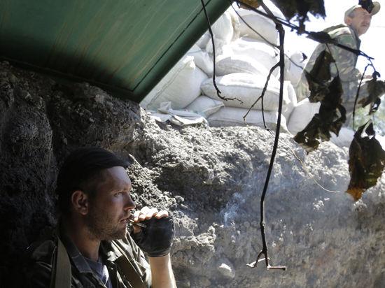 ДНР и Киев о продолжении переговоров по прекращению огня