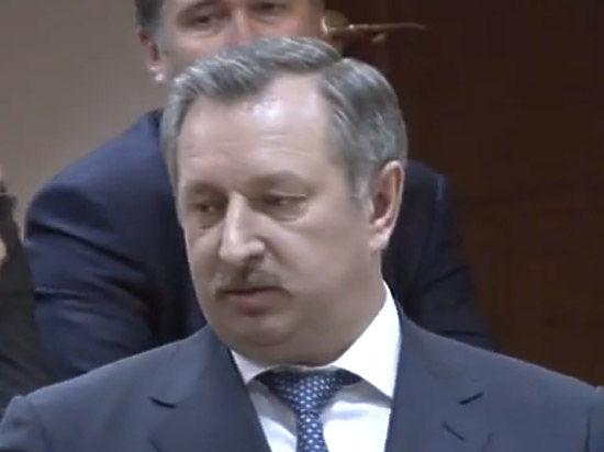 Скончался начальник антикоррупционного управления ГУ МВД по Москве
