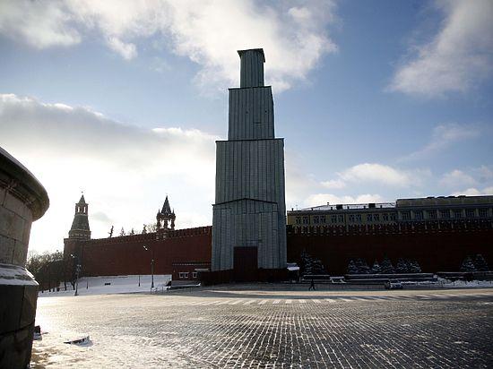 В Спасской башне ищут идолов: раскрыта тайна грандиозной реставрации