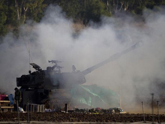 В ходе зачистки сектора Газа погибли 500 палестинцев и 20 израильтян