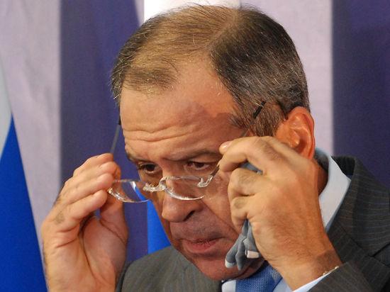 Сергей Лавров: отношения России с Евросоюзом и НАТО требуют переосмысления