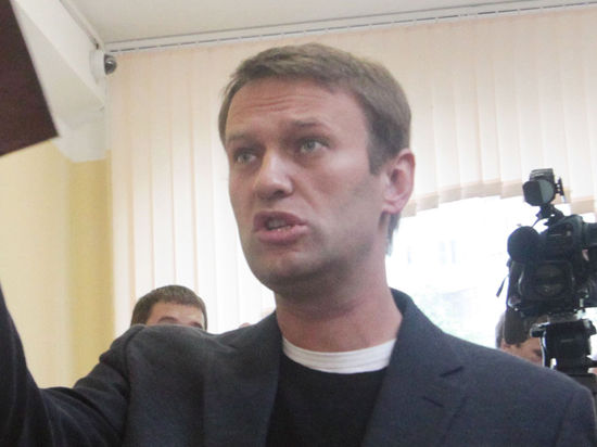 Жалоба Навального на приговор по делу Лисовенко не стала спектаклем из-за цейтнота