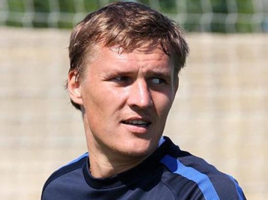 Александр Бухаров: в матче ЦСКА -