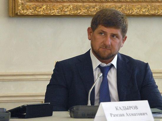 Под горячую руку главы Чечни попал и Алексей Венедиктов, и весь коллектив редакции
