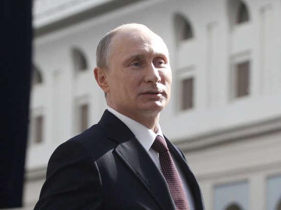 Таврическая конференция ВВП: на встречу с Путиным в Крыму депутаты летят за свой счёт