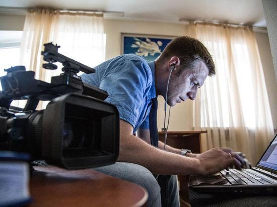 Прощание с убитым под Луганском журналистом Игорем Корнелюком пройдет в пятницу