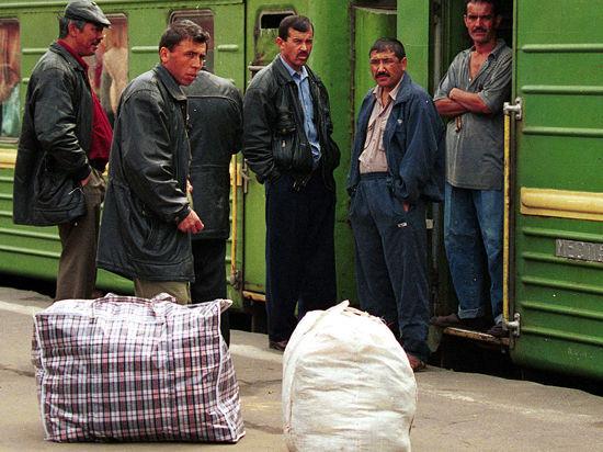 Граждане СНГ будут въезжать в РФ по загранпаспортам с 1 января 2015 г