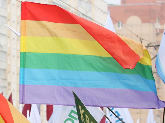 Британским геям разрешили жениться в России