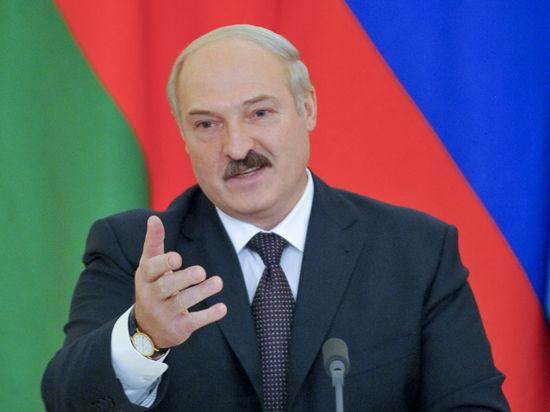 Лукашенко: Референдумы на юго-востоке Украины не имеют никакого правового значения