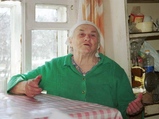 Жулики начали выманивать деньги у пенсионеров под видом беженцев из Украины